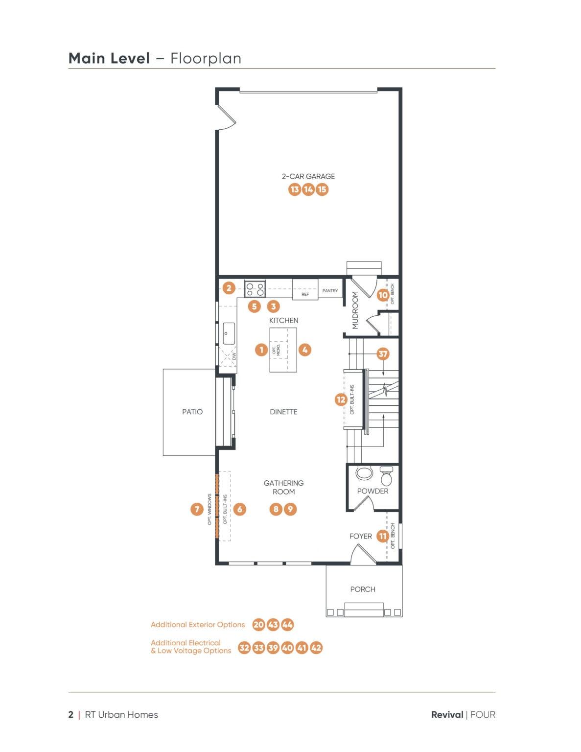Revival FOUR Floorplan Handout_022820_page 2