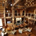 """Spirit Of Brandtjen Farm – South Clubhouse """"The Barn"""" Great Room"""