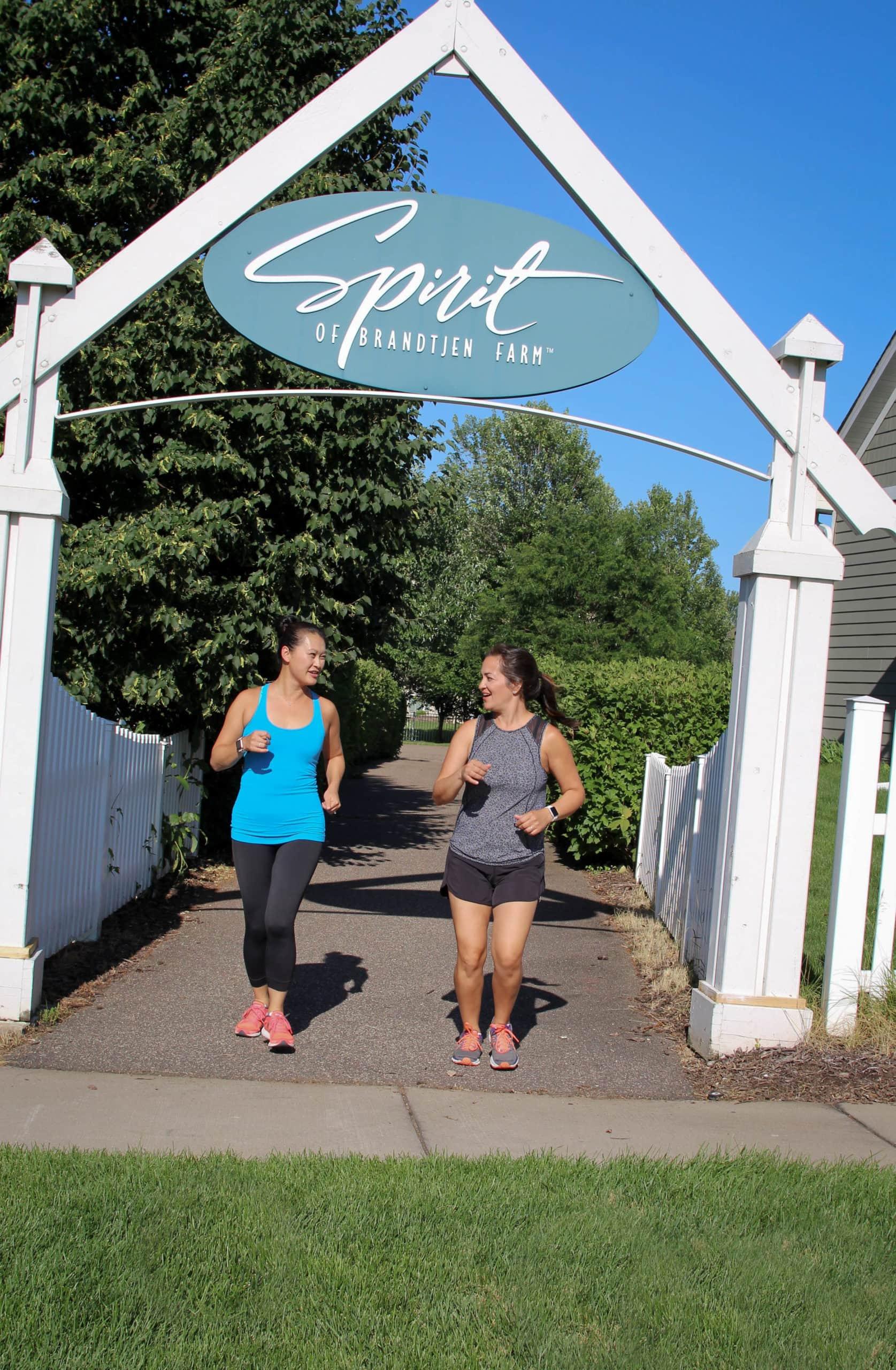 Spirit Of Brandtjen Farms Trail Systems